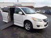 Used 2010 Volkswagen Routan