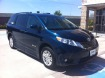 Very Good 2011 TOYOTA Sienna XLE