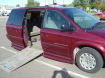 Private Sale Used 2001 CHRYSLER Town and Country