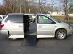 Used 2004 Dodge Grand Caravan
