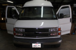 Private Sale Used 1999 CHEVROLET EXPRESS
