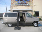 New 2002 FORD E-350 Van