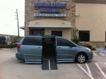 Very Good 2004 TOYOTA Sienna LE