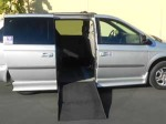 Used 2002 Dodge Grand Caravan