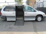 Used 2000 Plymouth Grand Voyager