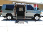 Used 2006 Ford E-Series Van