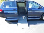 Used 2008 Honda Odyssey