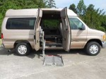 Used 1998 Ford Club Wagon