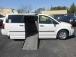 Used 2008 Dodge Grand Caravan
