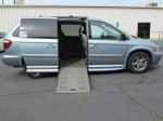 Used 2003 Dodge Grand Caravan