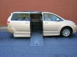 Used 2011 Toyota Sienna