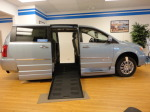New 2013 CHRYSLER Town and Country