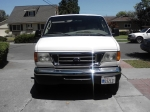 Private Sale Used 2003 FORD E250