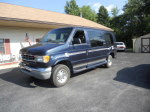 Private Sale Used 2001 FORD E 250