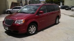 Used 2008 CHRYSLER Town and Country Touring