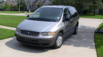 Private Sale Used 1996 PLYMOUTH Grand Voyager SE