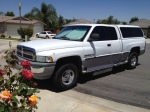 Private Sale Used 1999 DODGE Ram 1500 SLT