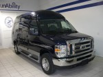 new 2013 Ford E-Series Van E-150