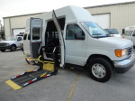 Private Sale Used 2007 FORD E 350