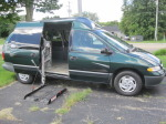 Private Sale Used 1997 DODGE Grand Caravan