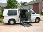 Private Sale Used 2003 FORD e 150