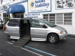 used 2006 Chrysler Grand Caravan