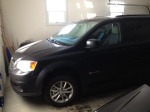 Private Sale Used 2013 DODGE Grand Caravan SXT