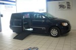 new 2014 Chrysler Town & Country Touring