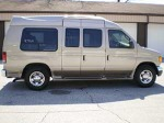Used 2007 Ford E-Series Van