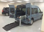 Used 2012 Ford Transit Connect