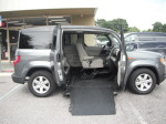 Private Sale  2011 HONDA Element
