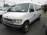 2002 FORD E350 Hi Top