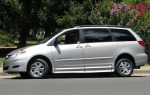 Private Sale Used 2008 TOYOTA Sienna