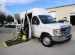 2010 FORD E 350 Super Duty
