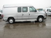 Private Sale Used 2009 FORD E 150