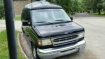 Private Sale Used 2001 FORD E150
