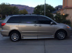 Private Sale Used 2009 TOYOTA Sienna