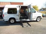 Used 2004 Ford E-Series Van