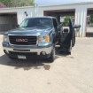 Private Sale Used 2011 GMC Sierra