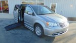 new 2015 Chrysler Town and Country