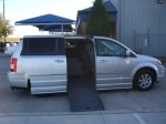 used 2010 Chrysler Town & Country Touring