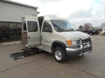 used 2006 Ford Econoline Wagon