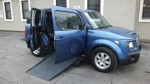 used 2007 Honda Element