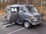 Used 1987 Chevrolet Sport Van