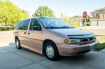Private Sale Used 1995 FORD Windstar