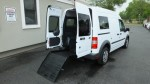 used 2010 Ford Transit Connect
