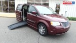 Sold By SUPERIOR VAN & MOBILITY