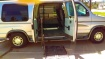 Private Sale Used 2000 FORD E 150