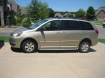 Private Sale Used 2004 TOYOTA Sienna