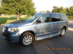 Private Sale Used 2011 CHRYSLER Town and Country